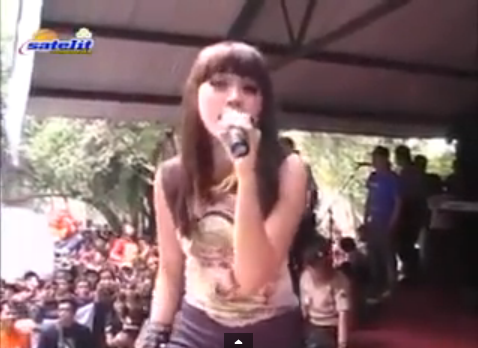 Download Dangdut 2014 - Cabe Cabean Via Vallen 3gp