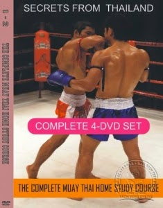 The Complete Muay Thai Home Study Course - MMA - TỰ HỌC ...