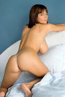 Ala Passtel Naked In Bed