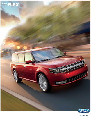 Ford Flex Brochure