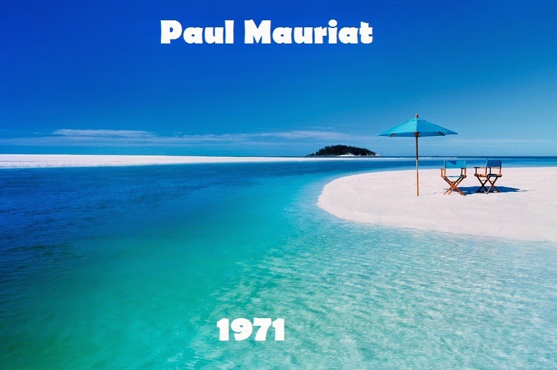December 22 2014 paul mauriat no comments