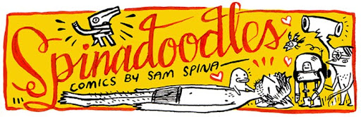 spinadoodles