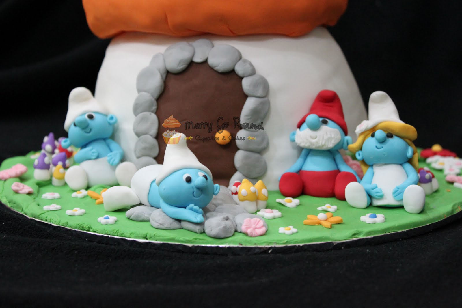 Modified Birthday Cake Order In Bd