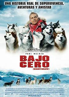"""Blog Safari Club, película online, """"Bajo cero"""", año 2006"""