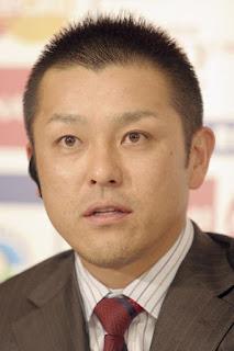 苦しいチーム状況の中日・谷繁元信選手兼任監督 [Getty Images]