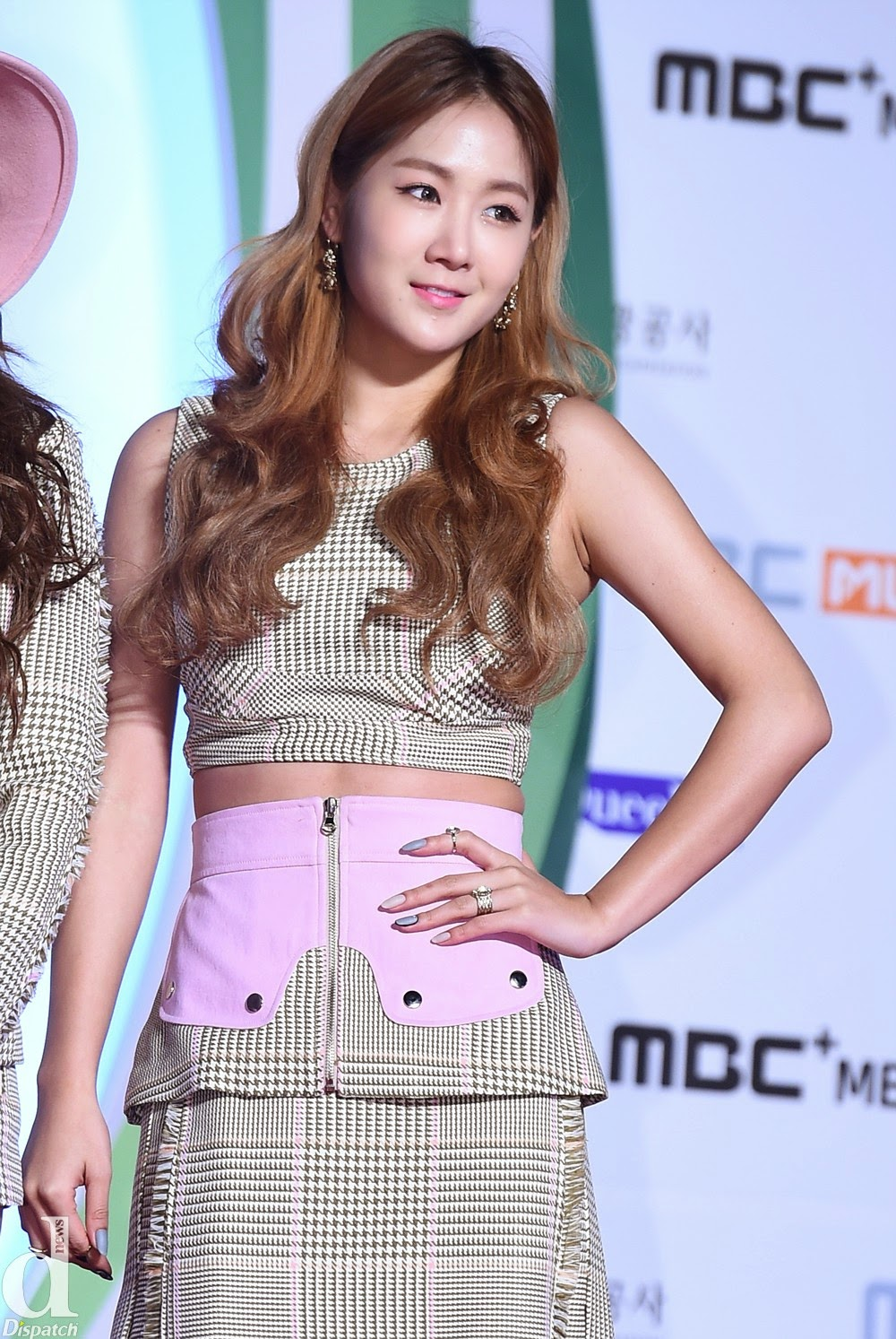 2014 Melon Music Awards Soyou