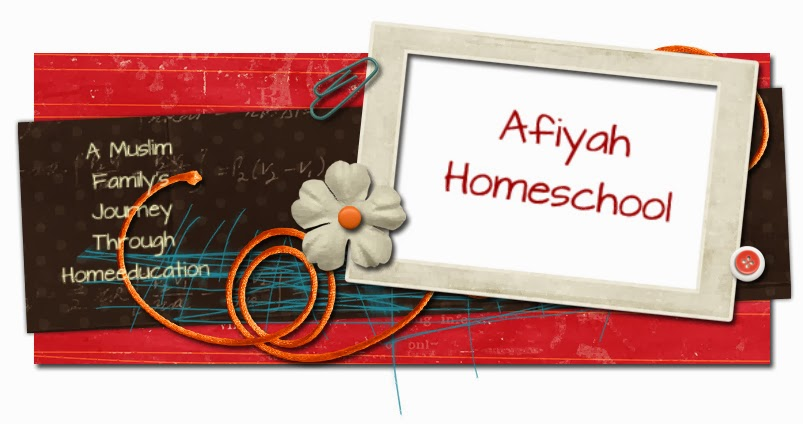 Afiyah Homeschool