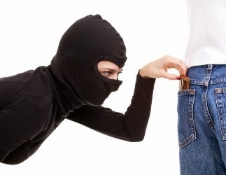 When was the last time that you been a victim of pickpocket theft? 5 small tips to prevent this happen again.