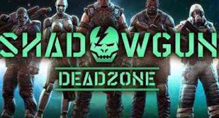 shadowgun deadzone 0.2.1 apk android free