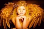 Meu amado Anjo da guarda!