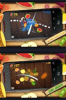 Fruit Ninja Free v1.6.2.10