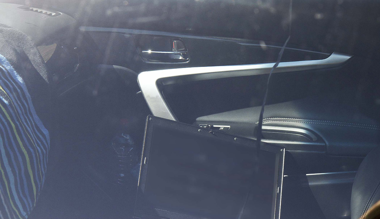 2013 honda accord 4 door interior images amp pictures   becuo