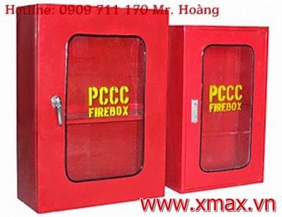 Cung cấp các loại bình chữa cháy và phụ kiện thiết bị pccc giá rẻ Seasion 24