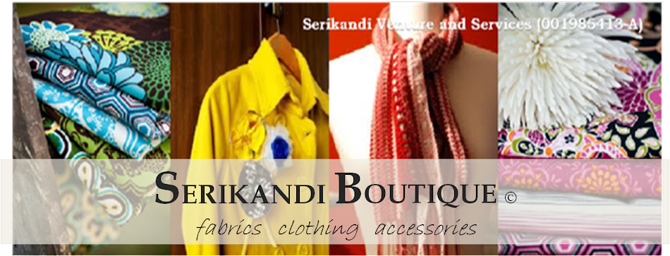 Serikandi Boutique