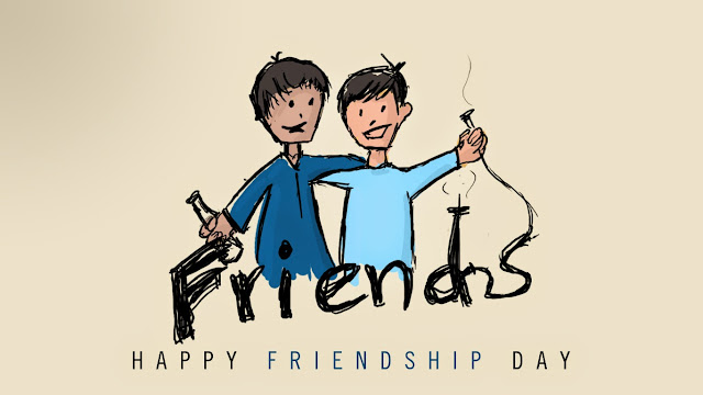 happy friendship day best friends pics 2015