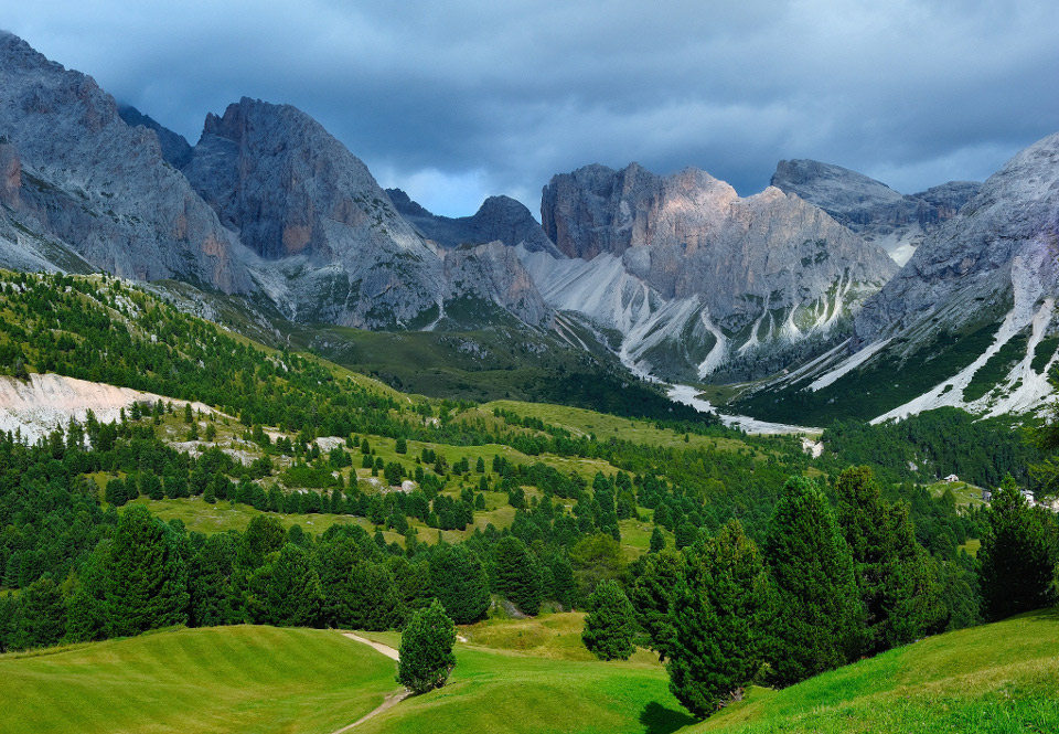 The dolomites italy world for travel for Where are the dolomites located in italy