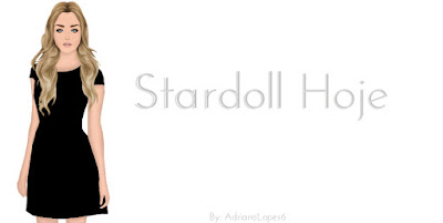 Stardoll Hoje ♥