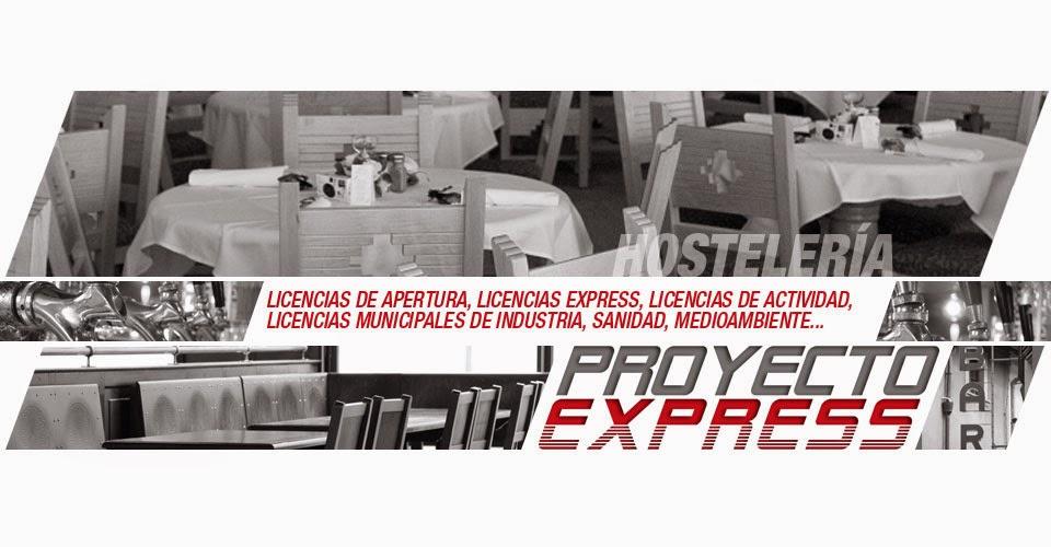 Noticias Declaración Responsable y Licencias Express