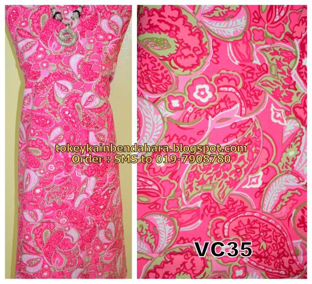 Cotton Vietnam - English Cotton
