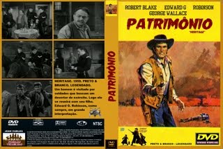 PATRIMÔNIO (1959)