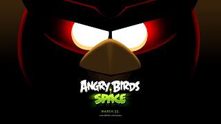 Angry Birds HD 2013