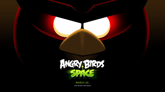 #12 Angry Bird Wallpaper