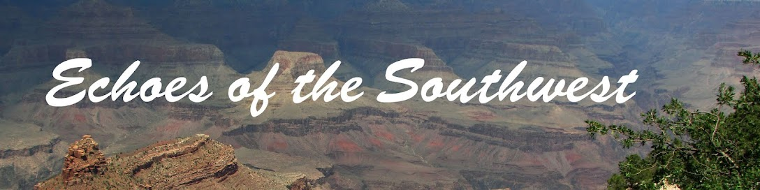 Echoes of the Southwest