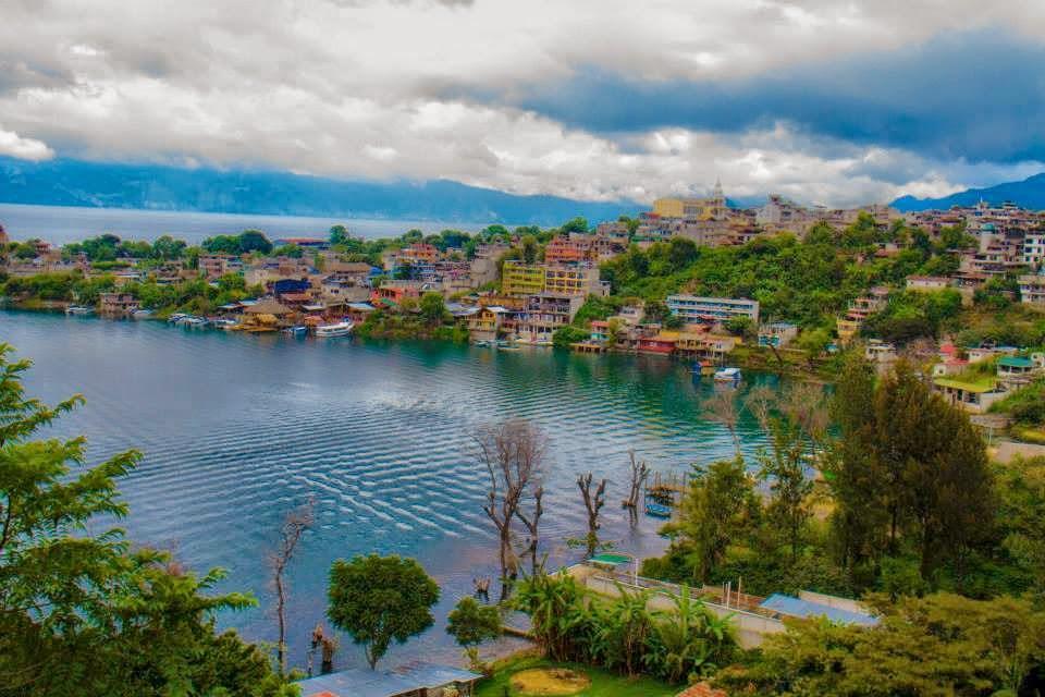 Paisajes de Guatemala Turismo fotos - videos y mas