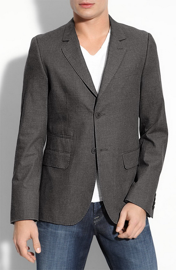 Fashion World Blazers For Men
