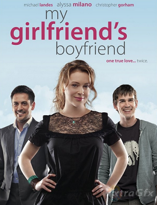 Filme Poster  My Girlfriends Boyfriend DVDRip RMVB Legendado