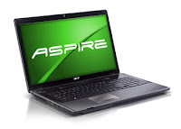 Acer Aspire AS5750-6643 laptop