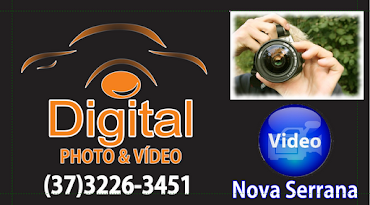Visite novo site da Digital Foto e Video Nova Serrana MG