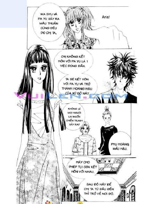 Công chúa của tôi Chapter 9 - Trang 42