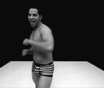Famosos Desnudos Christian Chavez En Boers