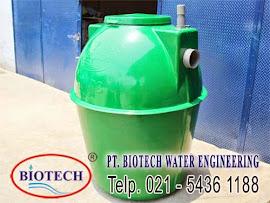 septic tank biotech bt - series