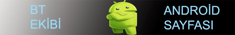 BT Android OS