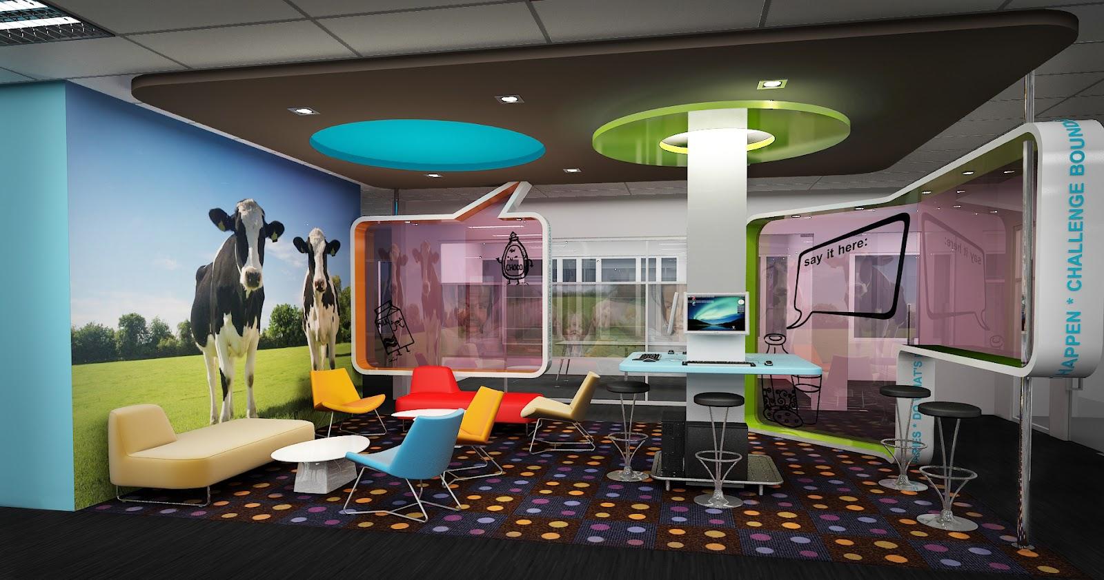 Work Experience Fonterra Headquarter Design Tone Interior Practice Interior Design Portfolio