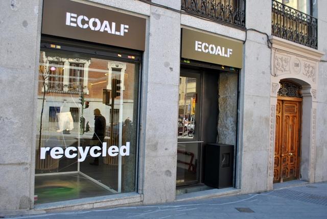 fachada tienda ecoalf gt fashion diary