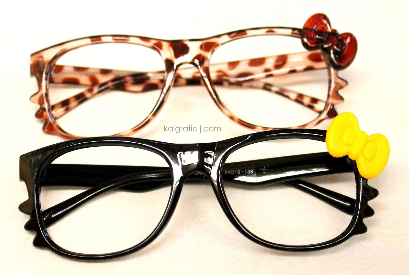 HK Glasses
