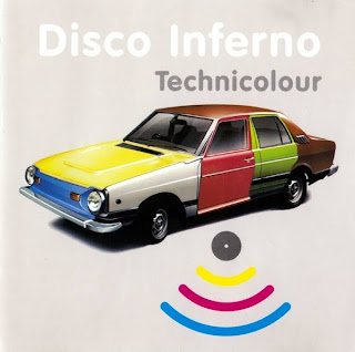 Disco Inferno, Its A Kids World, Rough Trade, 1994, Alternative, Indie, Pop, mp3