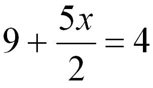Elementary Algebra Made Easy For Beginners. Help on solving algebra math problems. Simple step by step method