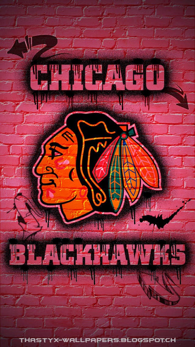 blackhawks wallpaper iphone 5 - photo #16