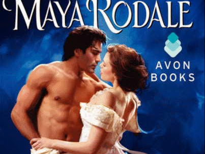Blog Tour + Giveaway   WHAT A WALLFLOWER WANTS by Maya Rodale