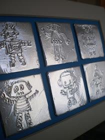 Meggipeg Robot Picture