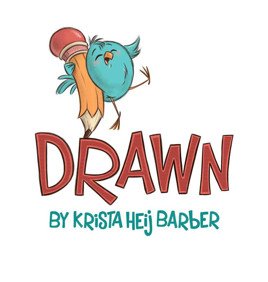 Drawn by Krista