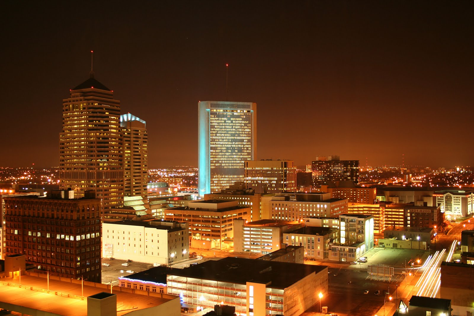 Hotels Close To Nationwide Arena