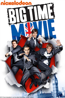Big Time Movie (2012 &#8211; Kendall Schmidt, James Maslow and Carlos Pena)