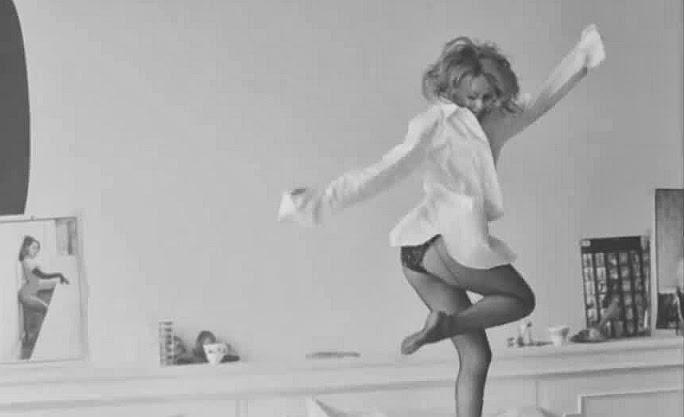 Kylie Minogue Sparks