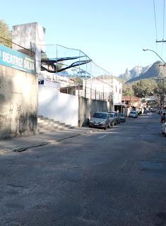 R. Dr. Oliveira, na Barra, será contemplada com asfaltamento