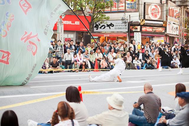 Tokyo Yosakoi 10